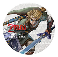 ゼルダの伝説 トワイライトプリンセス HD オリジナルサウンドトラック